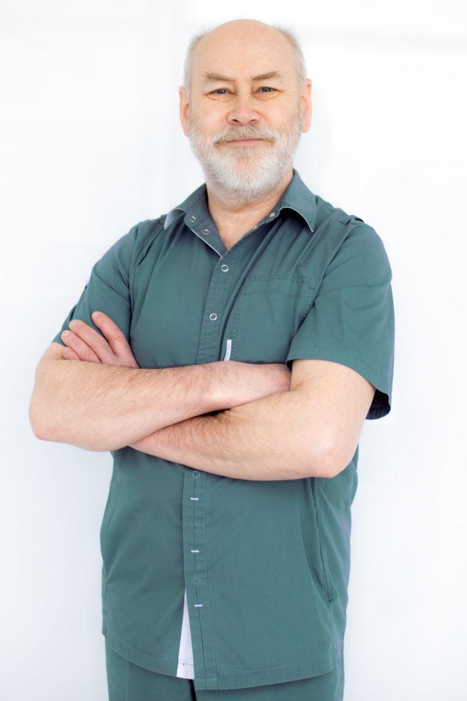 Гоганов Владимир Павлович