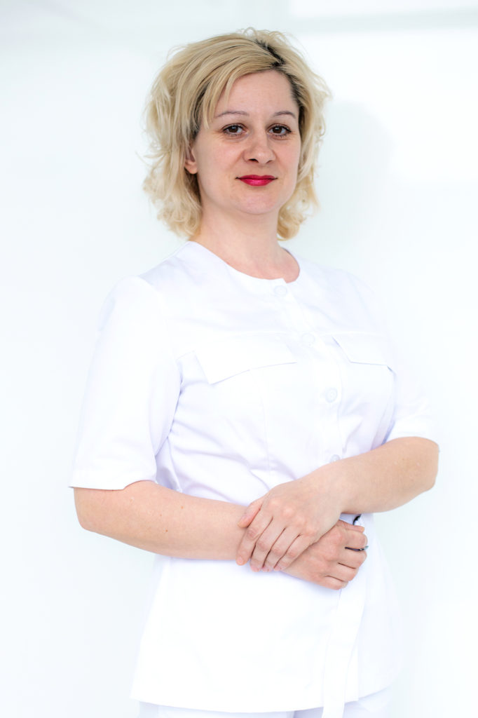 Марта Чиркова