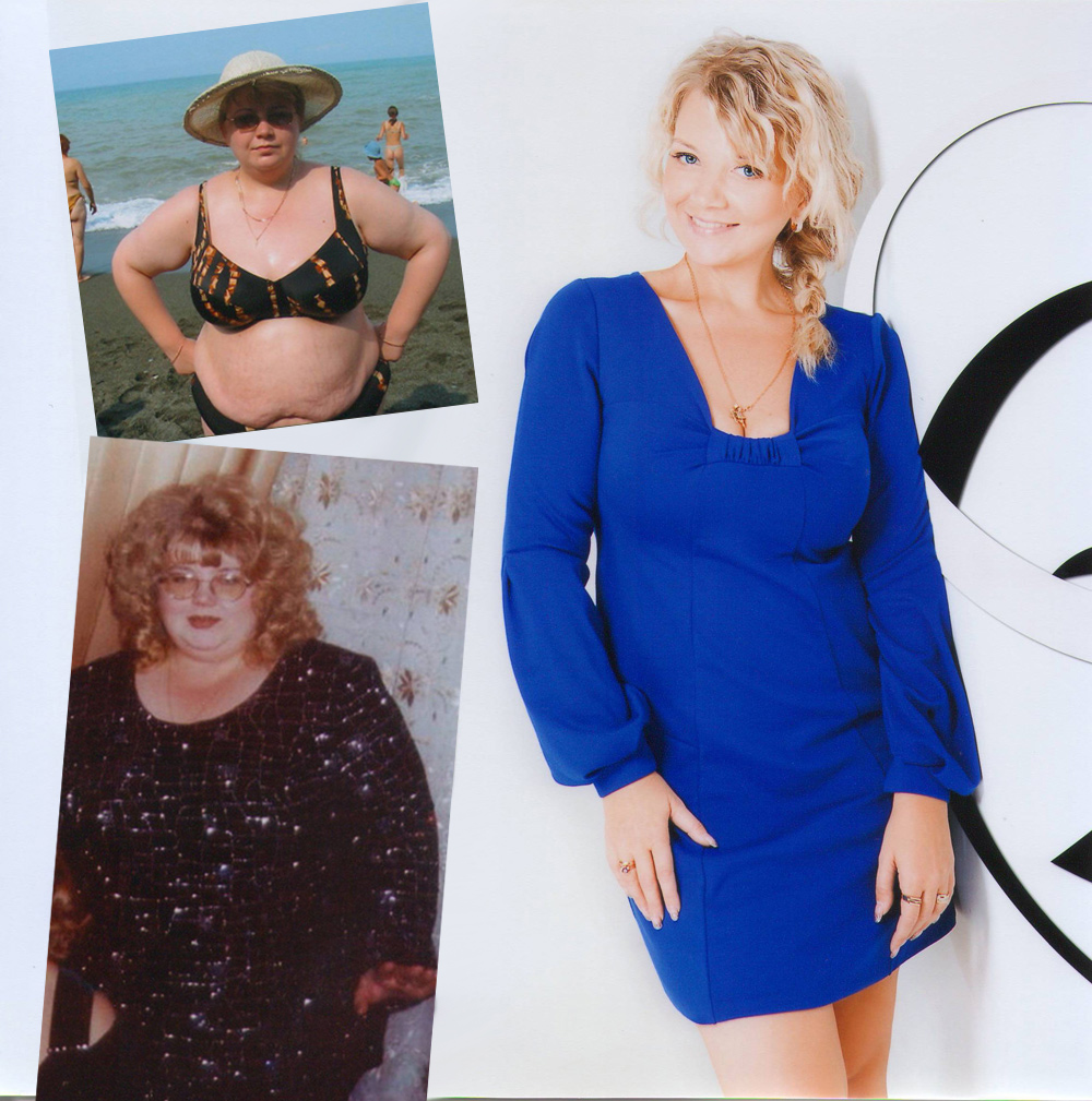 Отзывы похудение