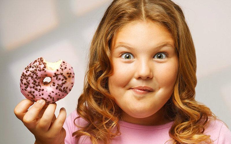 Девочки с ожирением имеют повышенный риск болезней сердца в течение жизни