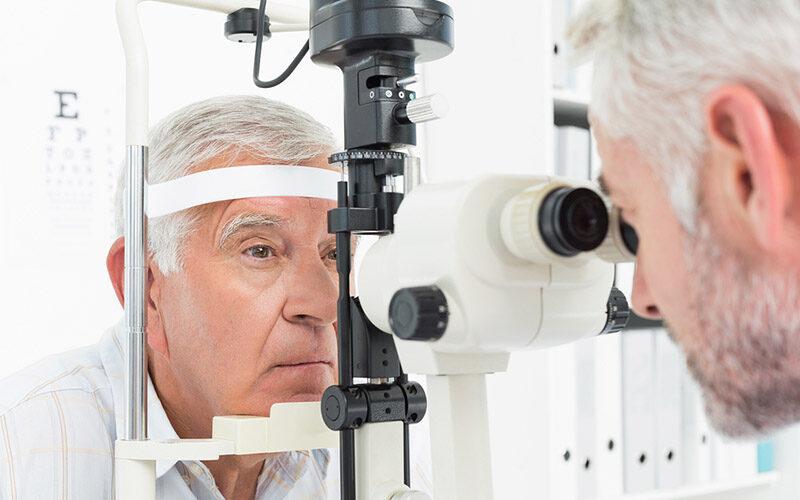 Бариатрическая хирургия снижает риск развития катаракты